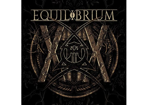 EQUILIBRIUM - release new throwback song and video!